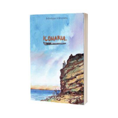Iconarul (carte cu CD), Brandusa Vranceanu, Nepsis