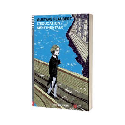 L Education sentimentale, Gustave Flaubert, ELI