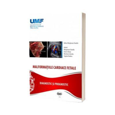 Malformatii cardiace fetale, Marginean Claudiu, University Press