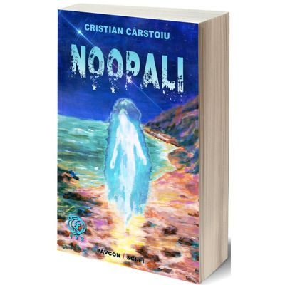 Noopali, Cristian Carstoiu, Pavcon