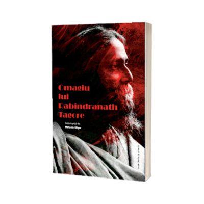 Omagiu lui Rabindranath Tagore, Mihaela Gligor, Casa Cartii De Stiinta