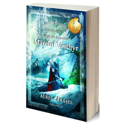 Povesti din Imperiul Marelui Varthyr, Aurel Carasel, Pavcon