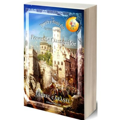 Povestile Oamenilor, Aurel Carasel, Pavcon