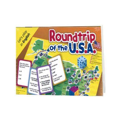 Roundtrip of the USA A2-B1, ELI