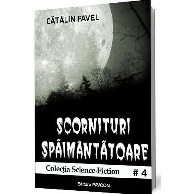 Scornituri spaimantatoare, Catalin Pavel, Pavcon