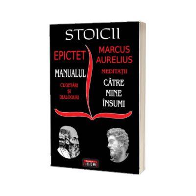 Stoicii, manualul. Cugetari si dialoguri, Marcus Aurelius, Antet