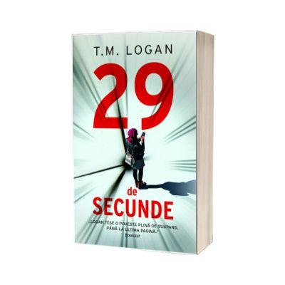 29 De Secunde, T. M Logan, RAO