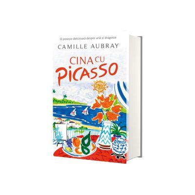 Cina cu Picasso, Camille Aubray, RAO