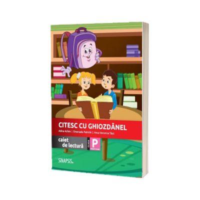 Citesc cu Ghiozdanel, Adina Achim, SINAPSIS
