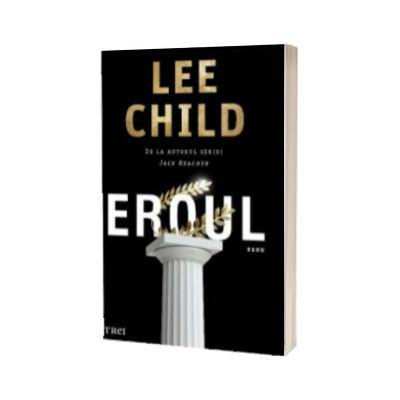 Eroul, Lee Child, TREI