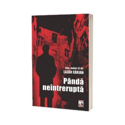 Panda neintrerupta, Carjan Lazar, Neverland
