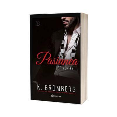 Pasiunea, K. Bromberg, BOOKZONE