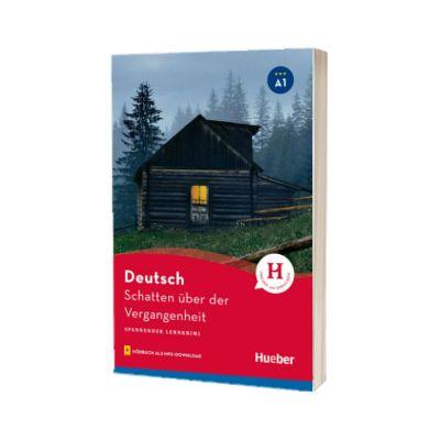 Schatten uber der Vergangenheit Lekture mit Audios online, Anneli Billina, HUEBER