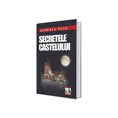 Secretele castelului, Gabriela Vilcu