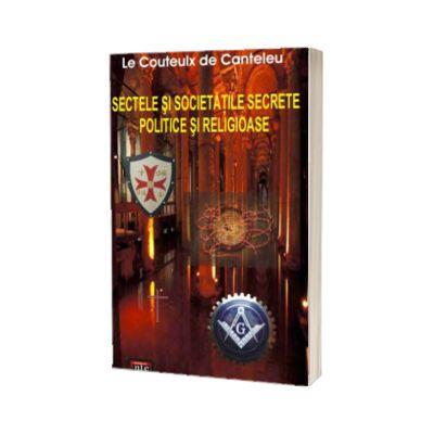 Sectele si societatile secrete politice si religioase, Le Couteulx De Canteleu, Antet
