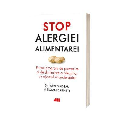 Stop alergiei alimentare!, Kari Nadeau, ALL