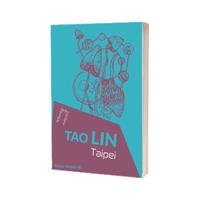 Taipei, vlad Pojoga, PARALELA 45
