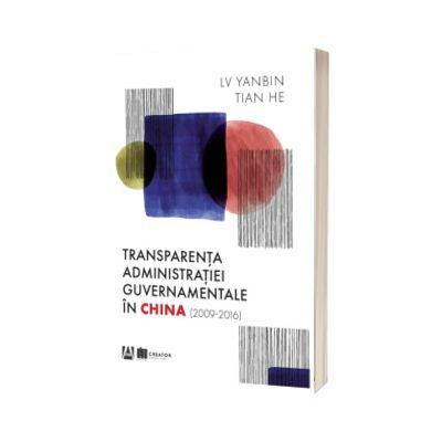 Transparenta administratiei guvernamentale in China (2009-2016), Lv Yanbin, Creator