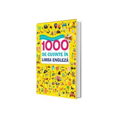 Dictionar ilustrat englez-roman. 1000 de cuvinte in limba engleza, LITERA