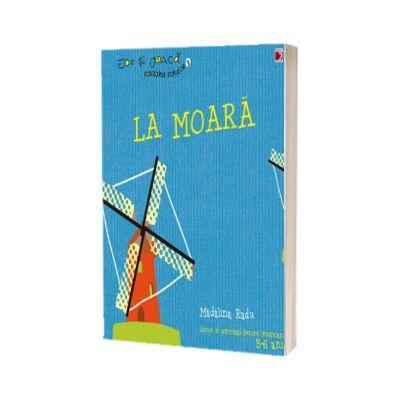 La moara, Madalina Radu, PARALELA 45