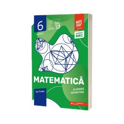 Matematica. Algebra, geometrie. Caiet de lucru. Clasa a VI-a. Initiere. Partea I, Ionel Tudor, PARALELA 45
