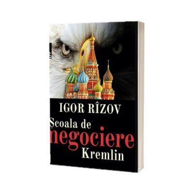 Scoala de negociere Kremlin, Igor Rizov, PARALELA 45