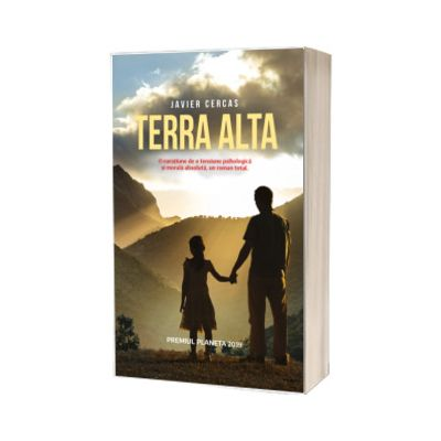 Terra Alta, Javier Cercas, RAO